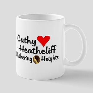 C+H Mug