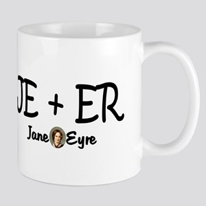 JE+ER Mug