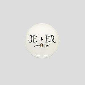 JE+ER Mini Button