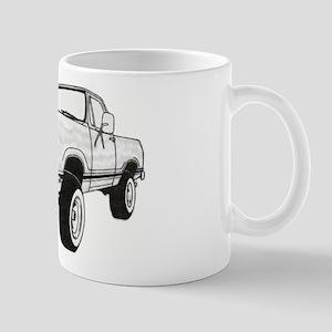 PW Mugs