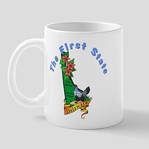Delaware Pride! Mug