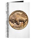 Nickel Buffalo Journal
