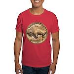 Nickel Buffalo Dark T-Shirt