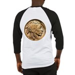 Nickel Indian Head Baseball Jersey