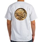 Nickel Indian Head Light T-Shirt