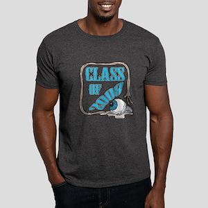 Optometrist 2008 Graduation Dark T-Shirt