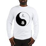 Taiji Long Sleeve T-Shirt