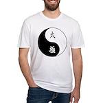 Taiji Fitted T-Shirt