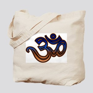 Om Tote Bag