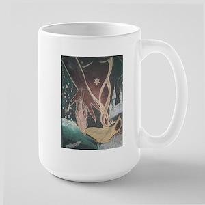 Djinn  Large Mug