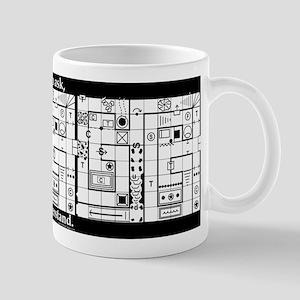 Dungeon Crawl Mug