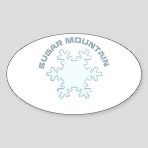 Sugar Mountain - Sugar Mountain - North Sticker