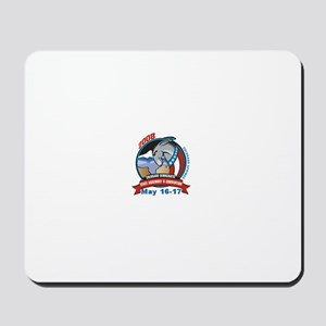 Colorado State Convention Mousepad