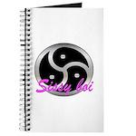 Pretty Boi Journal