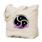 Pretty Boi Tote Bag