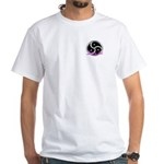 Pretty Boi White T-Shirt