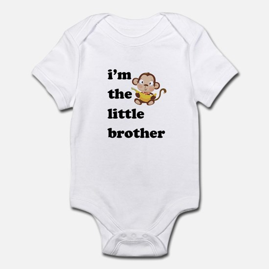 graham_littlebrother Body Suit