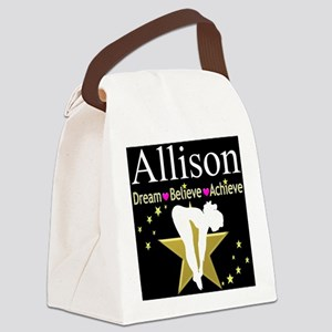 BEST DIVER Canvas Lunch Bag