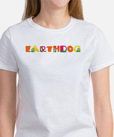 Earthdog Women's T-Shirt