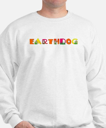 Earthdog Sweatshirt