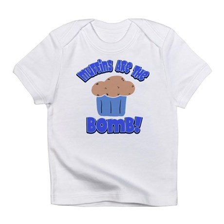 Muffins are the bomb T-Shirt