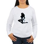 Mistress Women's Long Sleeve T-Shirt