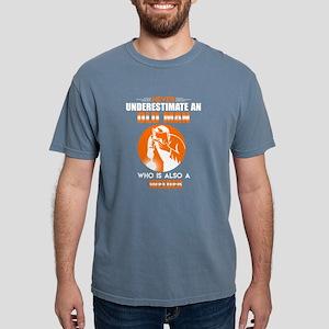 Old Man Welder T-Shirt