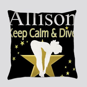 BEST DIVER Everyday Pillow
