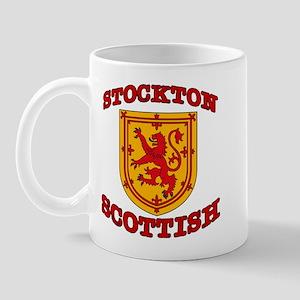 Stockton Scottish Mug