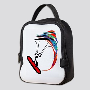 KITEBOARD Neoprene Lunch Bag