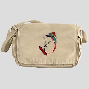 KITEBOARD Messenger Bag