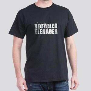 Recycled Teenager - White T-Shirt
