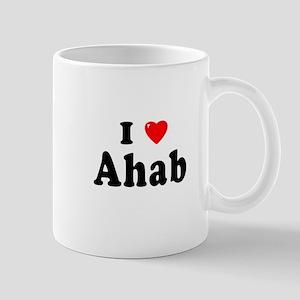 AHAB Mug