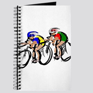 Cyclists Journal