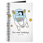moo landings Journal