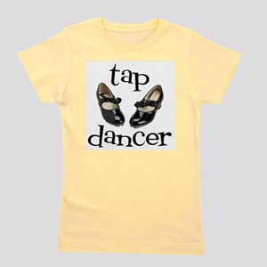 Tap Dancer Women's T-Shirt