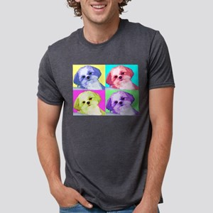 bailey_rectangle T-Shirt