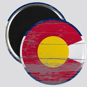 Colorado Old Paint Magnets