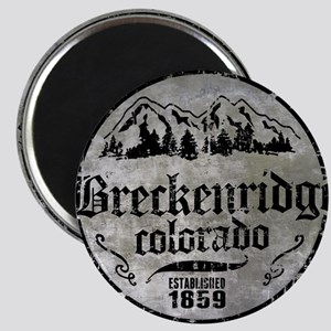 Breckenridge Colorado Magnets