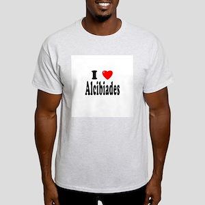 ALCIBIADES Light T-Shirt
