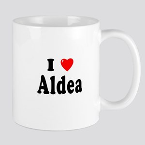 ALDEA Mug