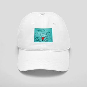 Horse Love Cap