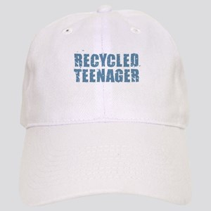 Recycled Teenager - Blue Cap