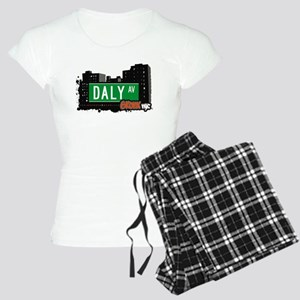 Daly Ave Pajamas