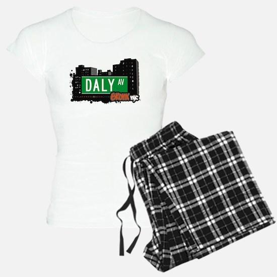 Daly Ave Pajamas