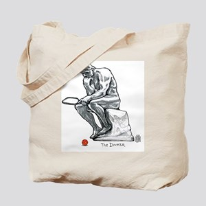 The Dinker Tote Bag