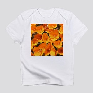 Helaine's California Poppies T-Shirt