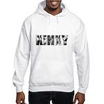 Kinky Hooded Sweatshirt