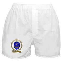 ANTOINE Family Crest Boxer Shorts