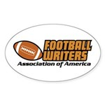 FWAA Logo Sticker
